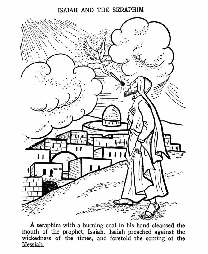 162 best images about Childrens Bible Class Prophets on