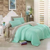 25+ best ideas about Mint comforter on Pinterest