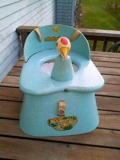 childrens potty chairs brown dining 595 best images about chamber pots and on pinterest | vintage, vintage wood ...