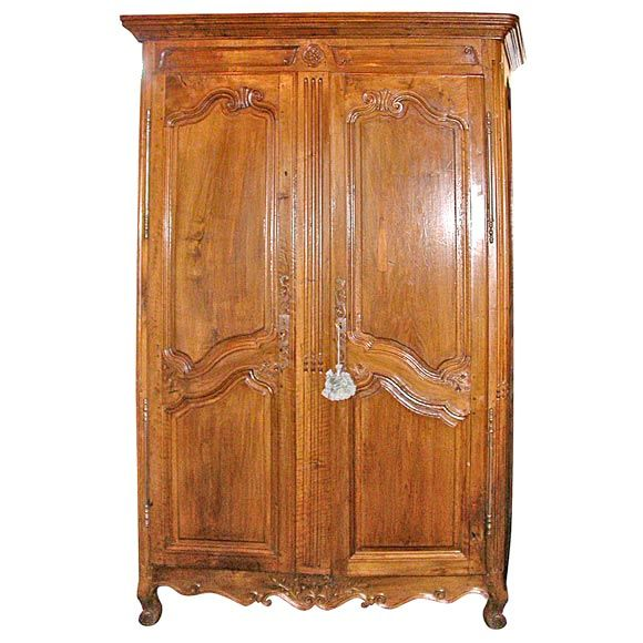 country style bedroom armoire Country French Armoire | Wardrobes, French and French armoire