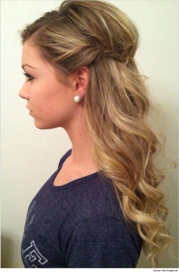 30 Puff Hairstyles Hairstyles Ideas Walk The Falls