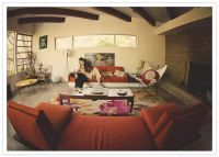17 Best images about 60s Living Rooms on Pinterest ...
