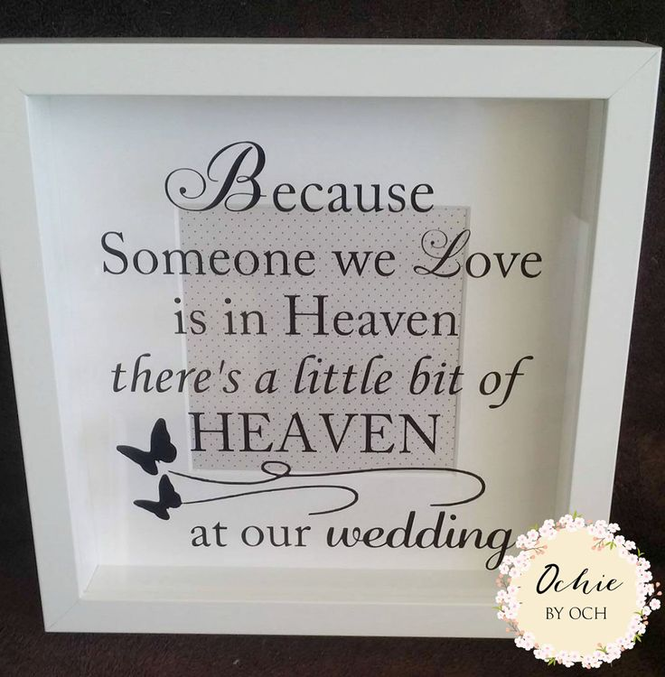 Download 17 Best images about Memorial quotes/ memorial gifts on ...