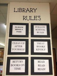 Best 25+ High school libraries ideas on Pinterest | School ...