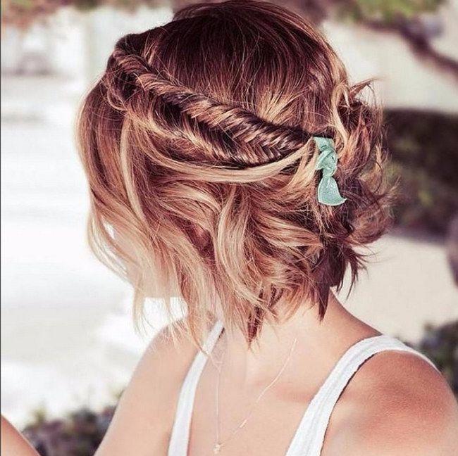 Die Besten 25 Frisuren Halblanges Haar Ideen Auf Pinterest