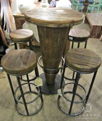 1000+ ideas about Pub Tables on Pinterest | Stainless ...