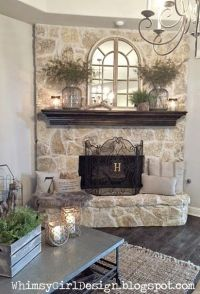 1000+ ideas about Fireplace Mirror on Pinterest ...