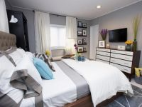 218 best images about HGTV Bedrooms on Pinterest