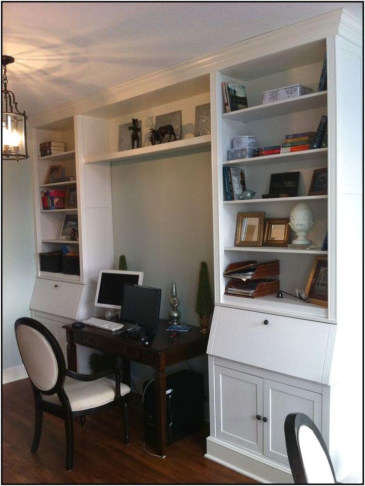 Ikea Hemnes Secretary Desk Hack  Writing Desk Ideas 2015