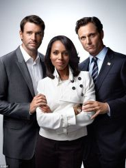 Image result for olivia pope love triangle
