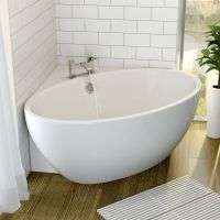 25+ best ideas about Corner Bathtub on Pinterest | Corner ...
