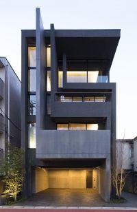 25+ best ideas about Modern architecture on Pinterest ...
