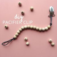 25+ best ideas about Pacifier Clips on Pinterest ...