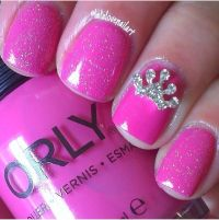 1000+ ideas about Princess Nail Designs on Pinterest
