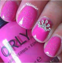 1000+ ideas about Princess Nail Designs on Pinterest ...