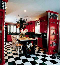 48 Best Images About Orange Red Decor Ideas On Pinterest
