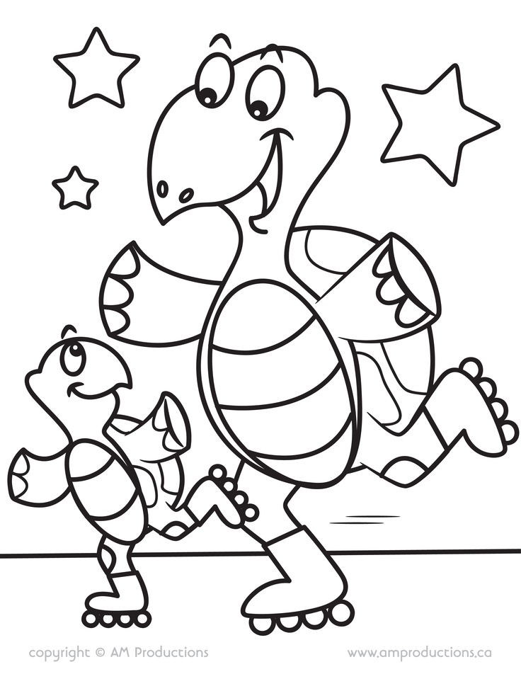 22 best images about Summer Coloring Sheets on Pinterest