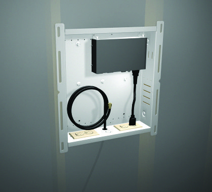 Hide Cables Wall Mount Tv Fireplace