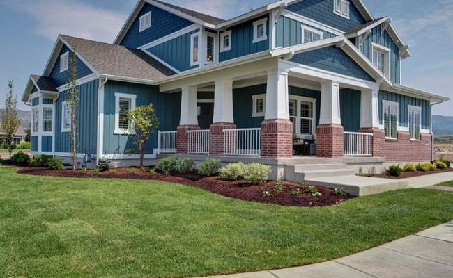 17 Best Images About Ivory Homes Exteriors On Pinterest