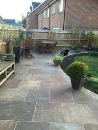 17 Best ideas about Garden Paving on Pinterest | Sandstone ...
