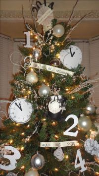 78 Best ideas about New Years Decorations on Pinterest ...