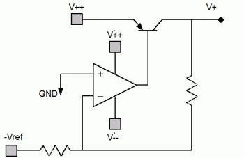 Shunt Regulator Circuit Design Zener Diode Circuit Design