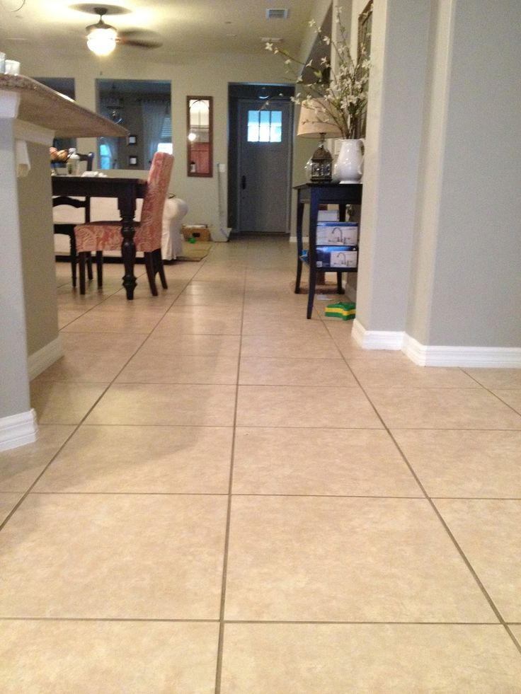 17 Best ideas about Floor Cleaner Tile on Pinterest