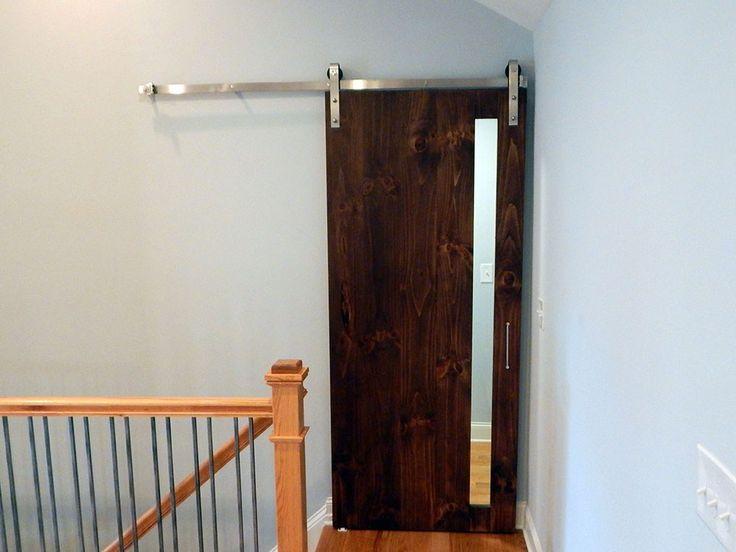 1000+ ideas about Modern Barn Doors on Pinterest