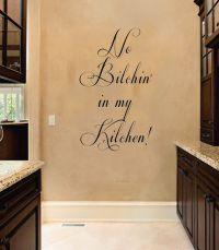 Best 25+ Kitchen decals ideas on Pinterest   Kitchen vinyl ...
