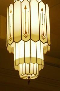 art deco 1930s Chandelier   Design - Style - Art deco ...