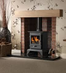 The 19 Best Images About Log Burner Fireplaces On Pinterest