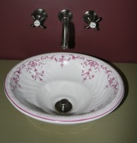 47 best images about Hand Painted Sinks on Pinterest ...