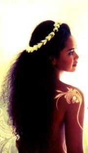 hula girl tattoos ideas