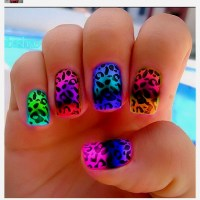 Coolest nails ever.. | My Style | Pinterest | Nails