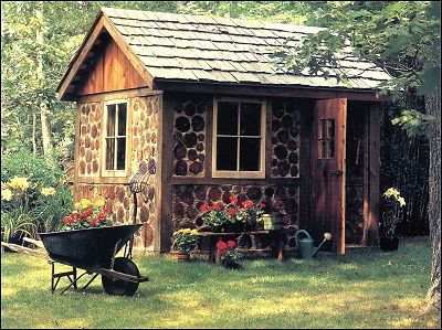 221 Best Images About Garden Sheds On Pinterest Gardens Tool