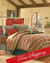 1000+ images about Southwestern Bedding on Pinterest ...