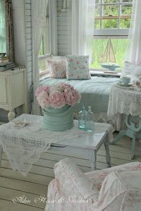 25+ best ideas about Shabby chic living room on Pinterest ...