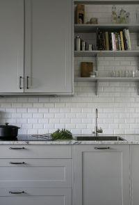 Best 25+ Grey kitchens ideas on Pinterest