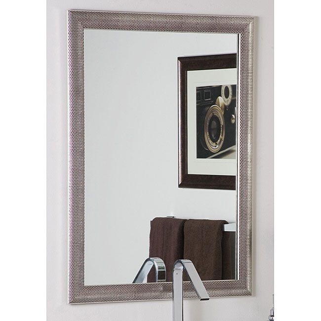 1000+ ideas about Distressed Mirror on Pinterest