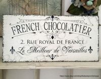 25+ best ideas about French signs on Pinterest | French ...