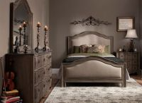 Cobblestone 4-pc. King Bedroom Set | Bedroom Sets ...