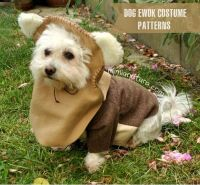 25+ best ideas about Ewok dog costume on Pinterest