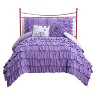 1000+ ideas about Teen Comforters on Pinterest   Pink ...