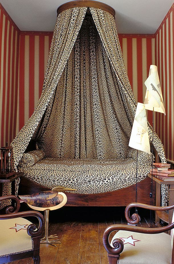 Eye For Design Decorating French Empire Style Bedrooms