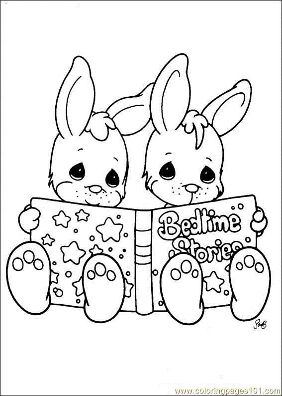 Free Coloring Pages Of What Can Melt