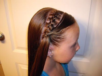 25 Best Ideas About Picture Day Hair On Pinterest Cute Cheer