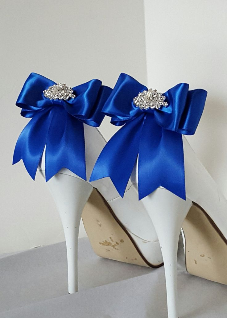78 ideas about Royal Blue Bridesmaids on Pinterest