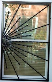 25+ best ideas about Window Security on Pinterest | Window ...
