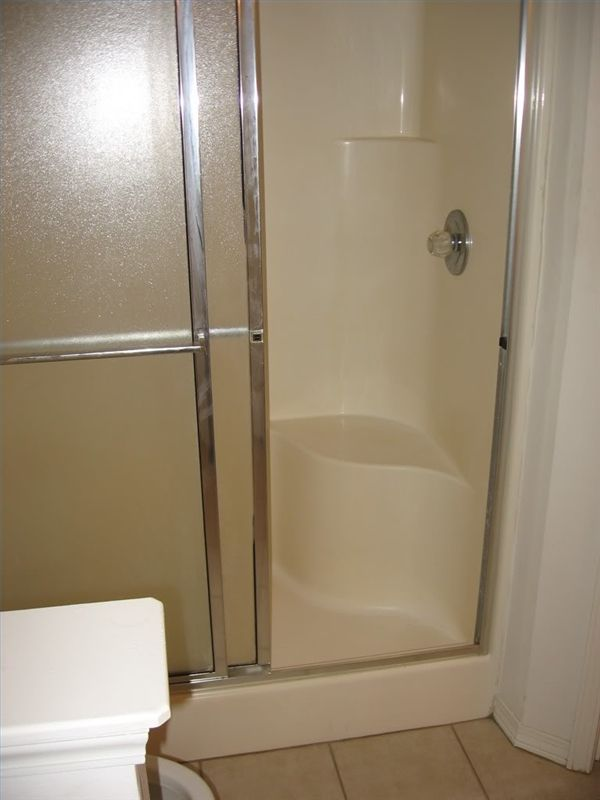 17 Best ideas about Fiberglass Shower Enclosures on