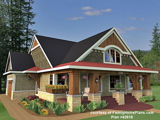 84 Best Images About House Plans With Porches On Pinterest Front